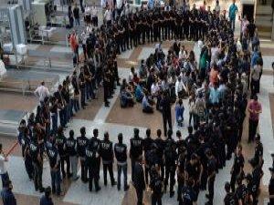 """""""Ergenekon"""" Bağlantılı Soruşturma Ankara'da"""