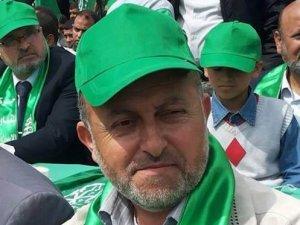 El Bureyc Belediye Başkanı Ailesi İle Birlikte Şehit Oldu