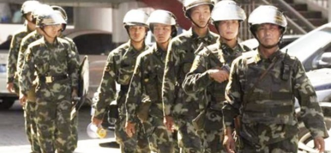 Çin'den 8 Uygur'a Daha İdam Cezası