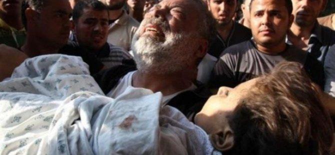 Siyonist İsrail Bir BM Okulunu Daha Vurdu!