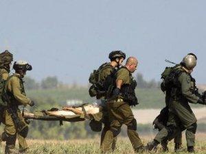 İsrail Özel Kuvvetleri Karargahına Operasyon: 20 Ölü
