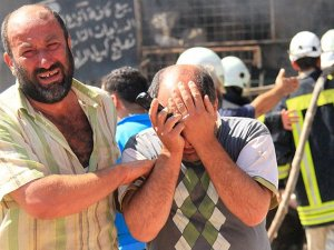 Katil Esed Bayramda 116 Kardeşimizi Katletti