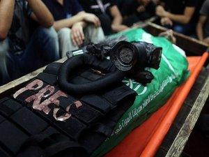 İsrail Gazetecileri Öldürüyor