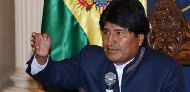 Bolivya Devlet Başkanı Evo Morales İstifa Etti