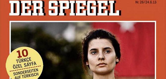 Almanya Basını Gazze'deki Katliamı Görmedi