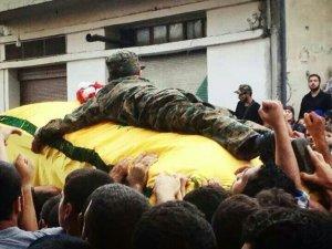 Hizbullah Komutanı Irak'ta Öldürüldü