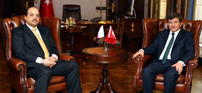 Türkiye ve Katar'dan Ortak Açıklama