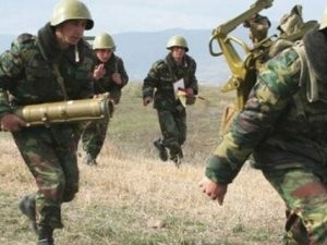 Ermenistan 8 Azerbaycan Askerini Öldürdü