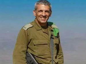 Hamas'tan İsrail'e Darbe: Bir Siyonist Subay Esir Alındı!