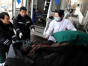 Çin'de Bir Fabrikada Patlama: 65 Ölü, 150 Yaralı