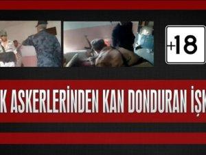 Maliki Askerlerinden Sivil Aileye Akılalmaz İşkence