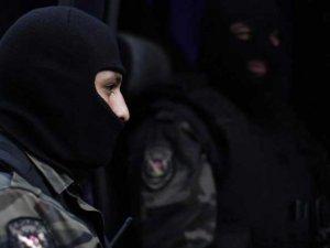Azerbaycan'da IŞİD İddiasıyla Operasyon