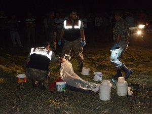 Kozluk'ta Silahlı Saldırı: 7 Ölü