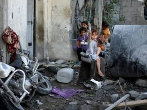 Hamas: Netanyahu Başarısızlığının Farkına Vardı