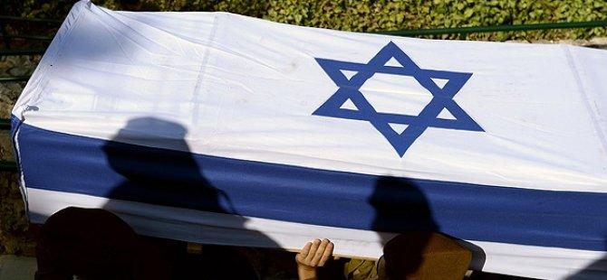Siyonistler Hamas'ın Kaçırdığı Askerin Öldüğünü Duyurdu
