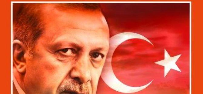 Alman Medyasından 'Erdoğan'a Oy Vermeyin' Mesajı