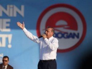 """Erdoğan: """"Filistin ve Gazze Yalnız Değil"""""""