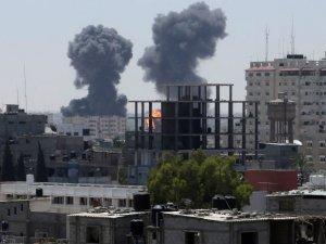 Hamas: BM'nin Katliamın Ortağı Olmuştur