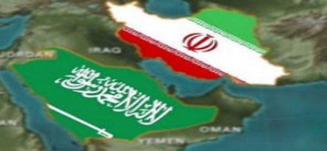 İran ve Suudi Arabistan'ın İsrail'le Ortak Paydası