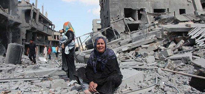 Obama İsrail'e Yardım Tasarısını İmzaladı
