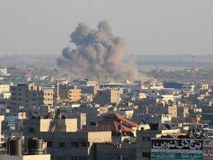 Siyonist İsrail'in Ateşkesi 15 Dakika Sürdürdü