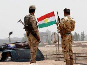 Maliki Güçlerinden KDP'ye Hava Desteği
