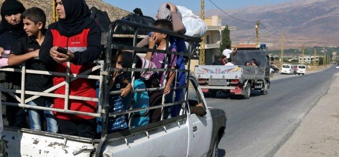 Arsal'da Çatışmalar Şiddetleniyor