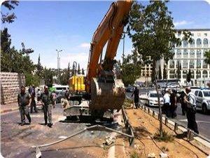 Hamas Hareketi Kudüs Eylemini Övdü