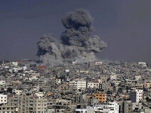 Gazze'de Ateşkes Girişimleri