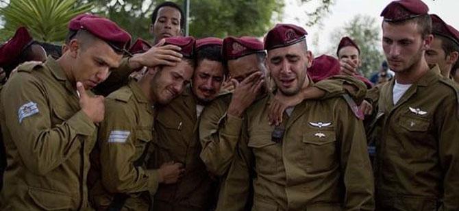 """""""Gazze Savaşında Şimdiye Kadar 1620 Askerimiz Yaralandı"""""""