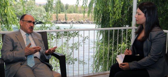 Atalay: 'Öcalan İle Direkt Diyaloğumuz Var'