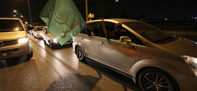 Hamas ve İslami Cihad Temsilcileri Mısır Yolcusu