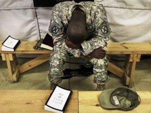 ABD'nin Afganistan'da En Yetkili Askeri Öldürüldü!