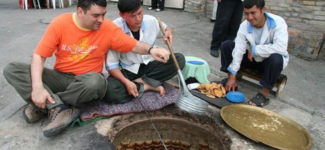 Özbekistan'ın Yüzde 76'sı Yoksul