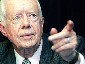 ABD Eski Başkanı: Savaşın Suçlusu İsrail