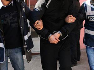 Adana'da 10 Polis Gözaltına Alındı