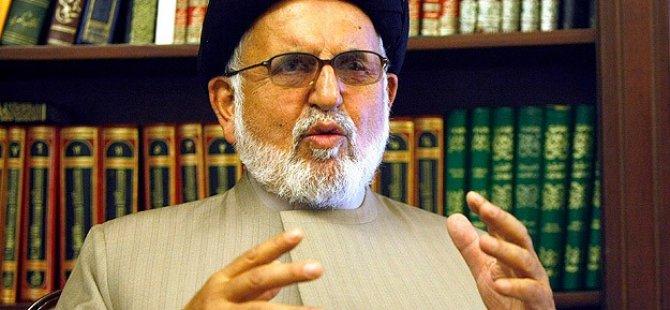 """Şii Alimden Hizbullah ve İran'a """"Suriye Eleştirisi"""""""