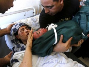3 Yaşındaki Oğlunu Son Kez Öpüp Kokladı
