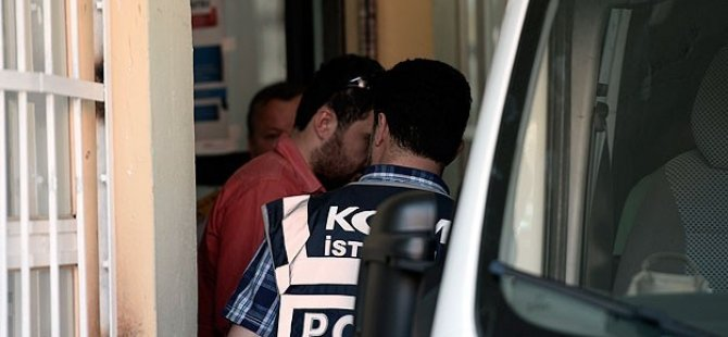 """""""Paralel Yapı"""" Soruşturmasında 10 Tutuklama Talebi"""