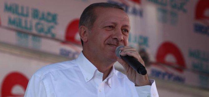 Başbakan Erdoğan: Haddini Bileceksin Edepsiz Kadın!