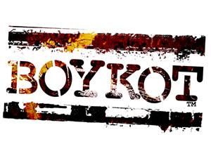 İsrail'den Boykot Çağrısına 'Giriş Yasağı'