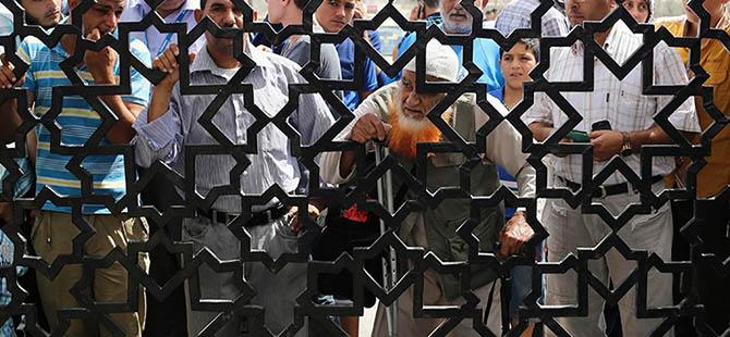 Mısır'daki Ateşkes Müzakereleri Askıda