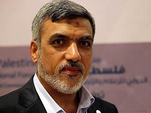 Hamas, İşgal Rejimini Me'menullah Mezarlığı Konusunda Uyardı