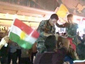 ABD IŞİD'e Vurdu, Onlar Eğlendi!