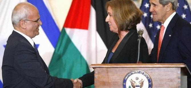 Hamas Mısır'dan Livni'nin Sözlerine Açıklama Bekliyor