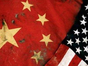 Çin'den ABD'ye Destek
