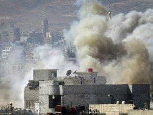 Suriye'de Varil Bombalı Saldırılar: 24 Şehit