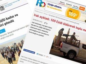 Söz Konusu IŞİD'se Kara Propaganda Vaciptir!