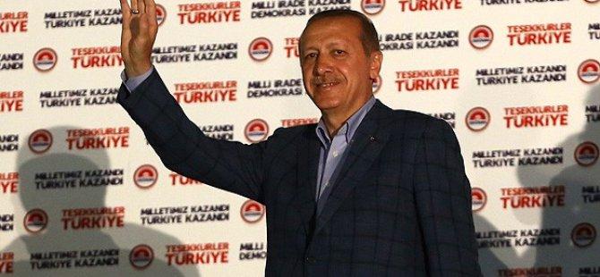 """Erdoğan: """"Yeni Bir Toplumsal Uzlaşma Sürecini Başlatalım"""""""
