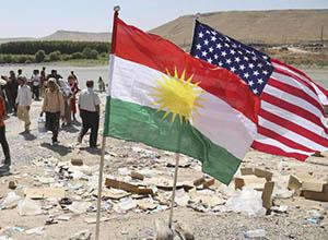 PKK-ABD Kardeşliği Sınır Tanımıyor (VİDEO)